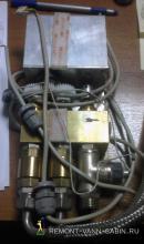 Электронный смеситель WGT