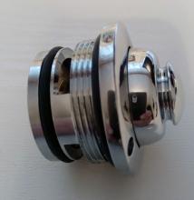 Кнопка переключения для набортного смесителя Teuco